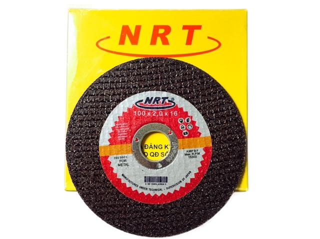 Đá mài đá cắt NRT