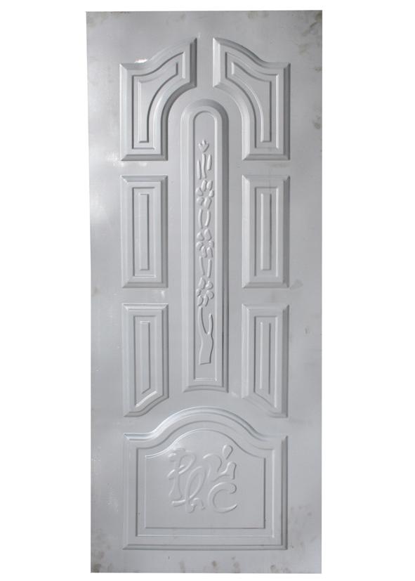Pano cửa sắt nguyên cánh
